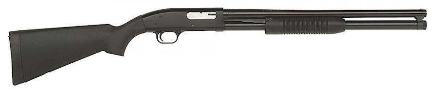 Mossberg Maverick 88 Security Pump Shotgun 7+1