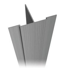 Aluminum profile A-54
