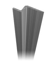 Aluminum profile A-114
