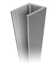 Aluminum profile A-06