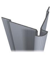 Aluminum profile A-18.1