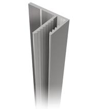 Aluminum profile A-08