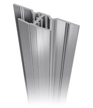 Aluminum profile A-16