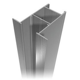 Aluminum profile A-30.1