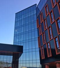 Business Center, Ufa
