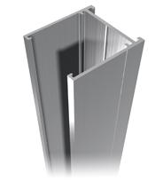 Aluminum profile A-01