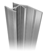 Aluminum profile A-16.2