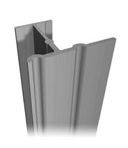 Aluminum profile A-16.3