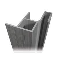 Aluminum profile A-80