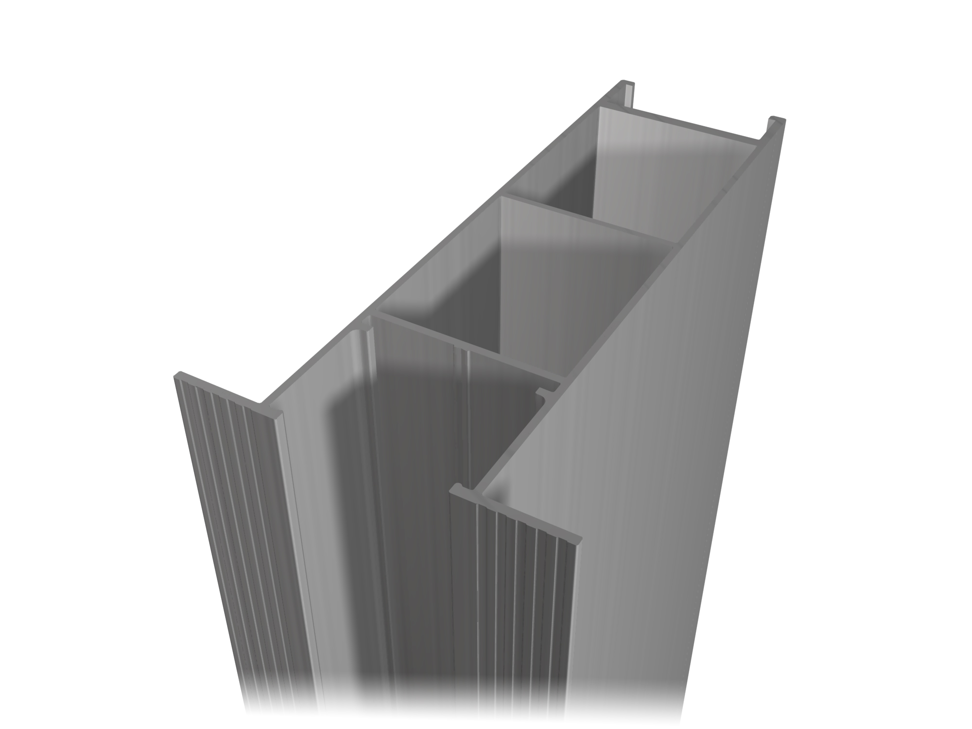 Aluminum profile A-30.10