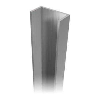Aluminum profile A-45