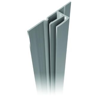 Aluminum profile A-19