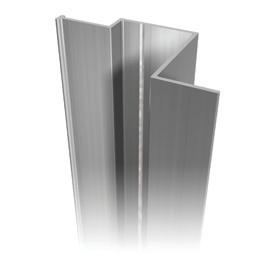 Aluminum profile A-43