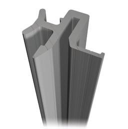 Aluminum profile A-115