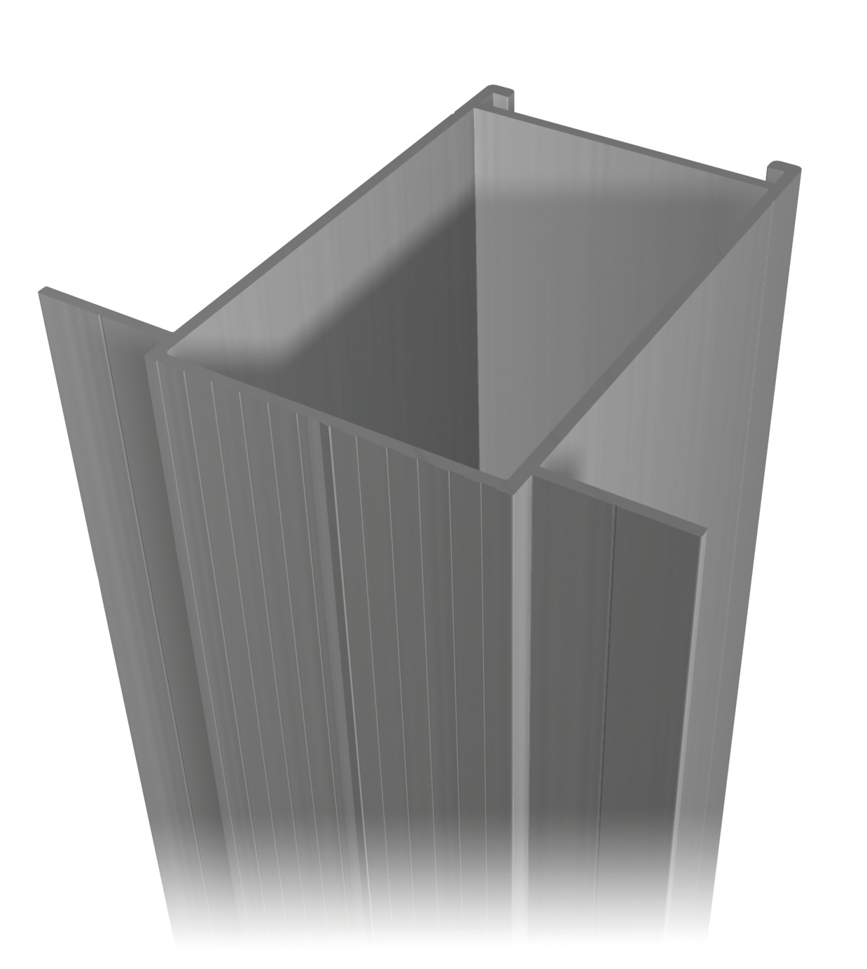 Aluminum profile A-24.1