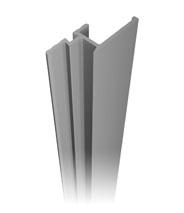 Aluminum profile A-149