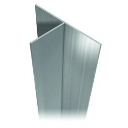 Aluminum profile A-39.5