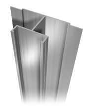 Aluminum profile A-14
