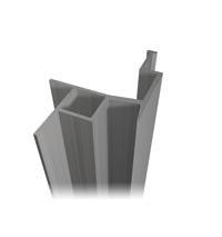 Aluminum profile A-81