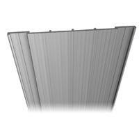 Aluminum profile A-76