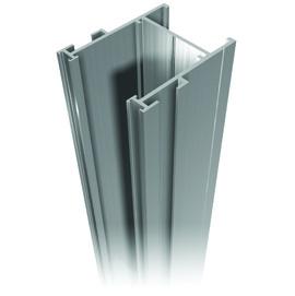 Aluminum profile A-35