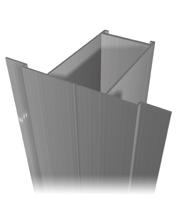 Aluminum profile A-14.1