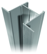 Aluminum profile A-30