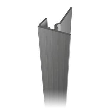 Aluminum profile A-65