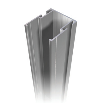 Aluminum profile A-46