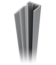 Aluminum profile A-17