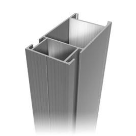 Aluminum profile A-46.1