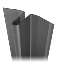 Aluminum profile A-148