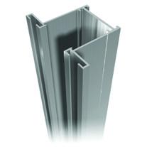 Aluminum profile A-26