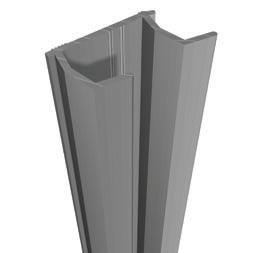 Aluminum profile A-94