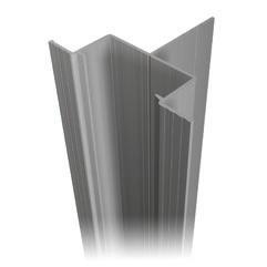 Aluminum profile A-125