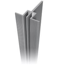 Aluminum profile A-10