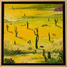 Sonoran Sunset I