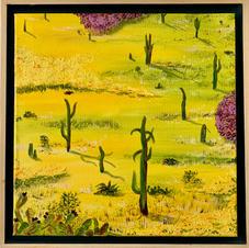 Sonoran Sunset II