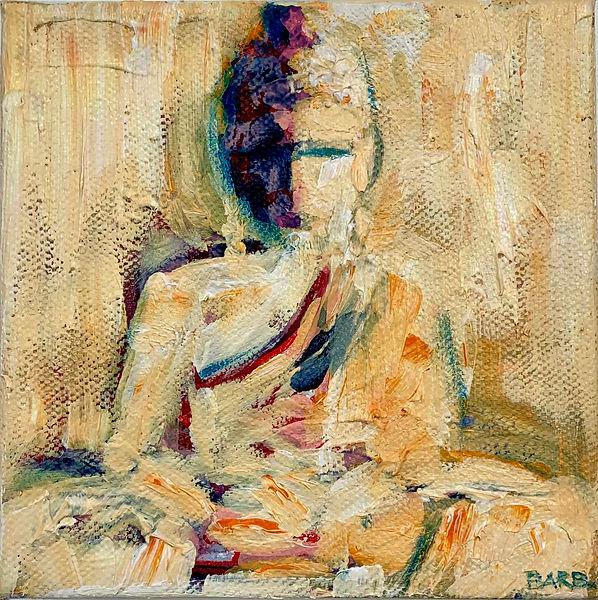Mini Buddha - _Petite_