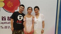 Wang Huan & Liu Yan
