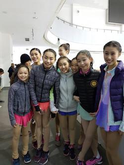 2016 AJFSC Dongguan