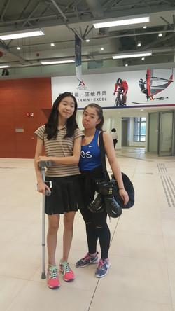 At HKSI