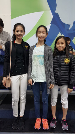 2016 Asian Open Trophy