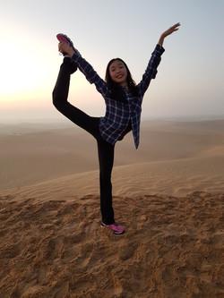 Desert Safari Abu Dhabi