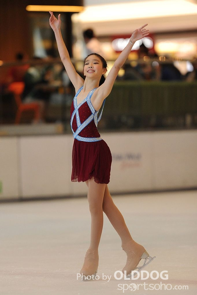 2016 HK Championship