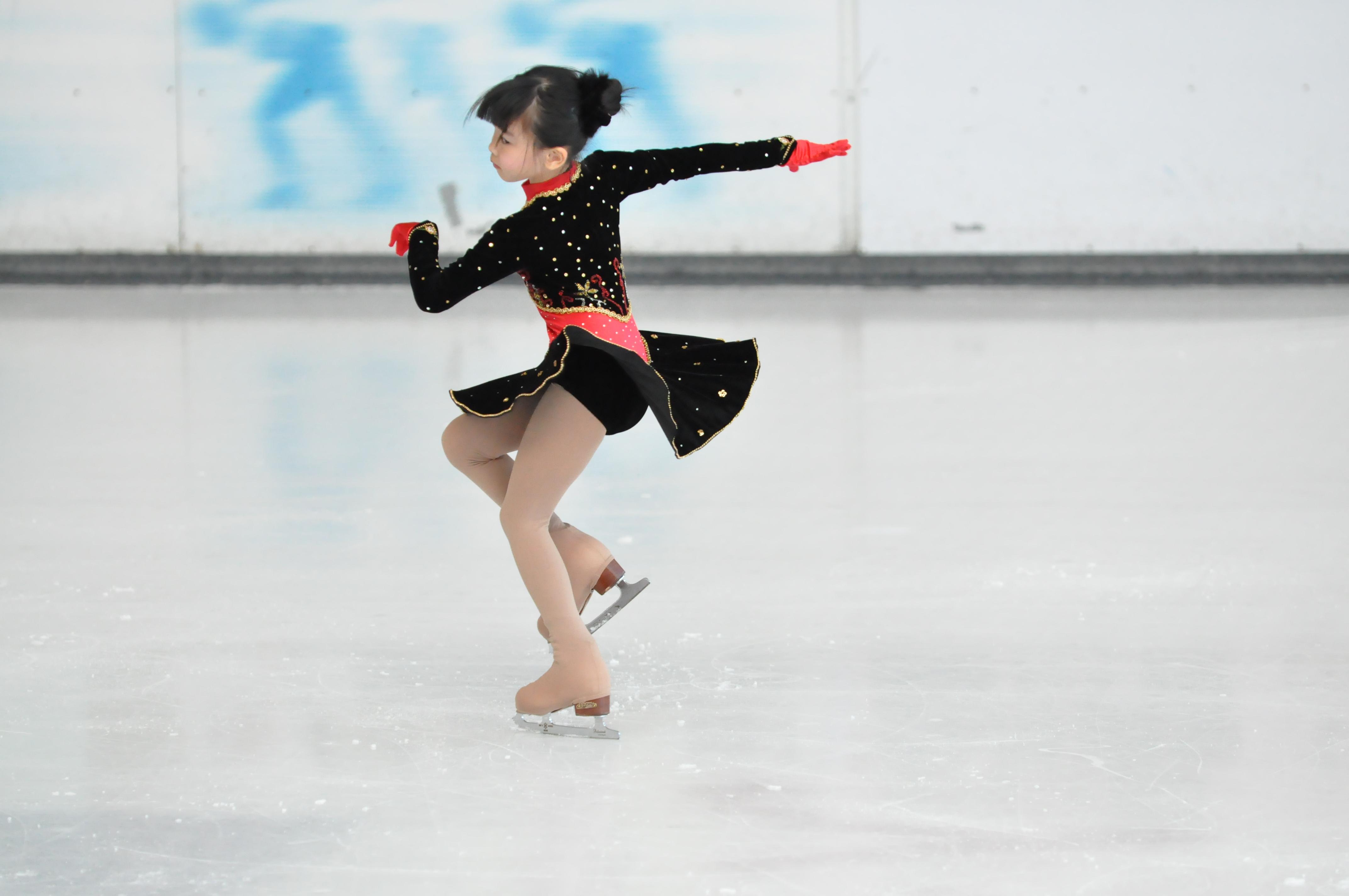 2010 ISU 1