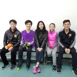 Hong Kong National Team