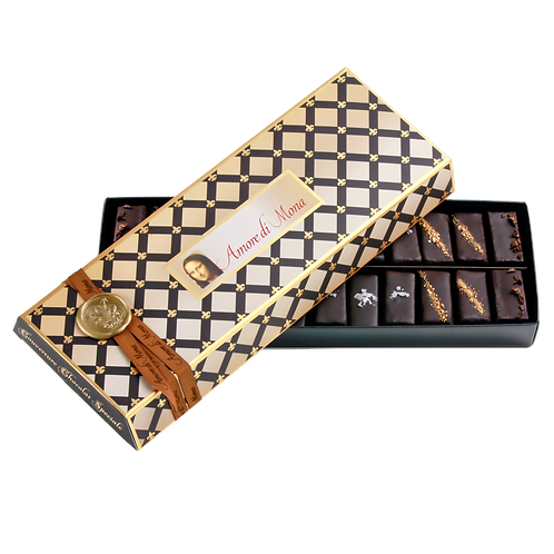 Chocolate Mignardise Collection