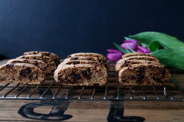 Biscotti - Common Allergen Free Recipe