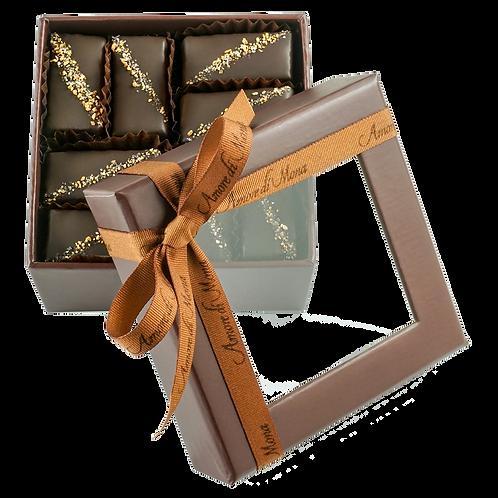 Frutta Mignardise 16 Piece Gift Box